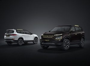 Tata Motors launches the prestigious Gold edition of its flagship SUV – The Safari