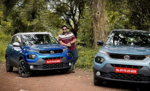 Tata Punch, The All New Sub Compact SUV – Drive Review