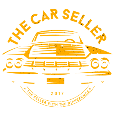 the car seller logo